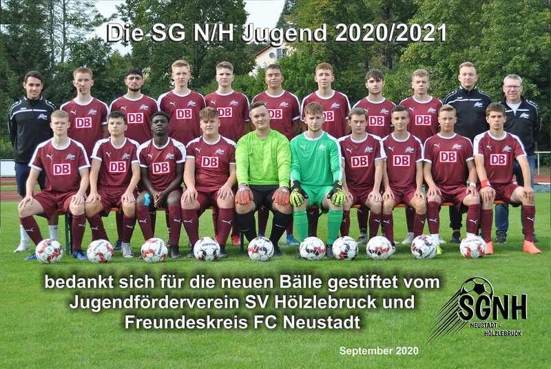 SG NH Baelle Jugend HP